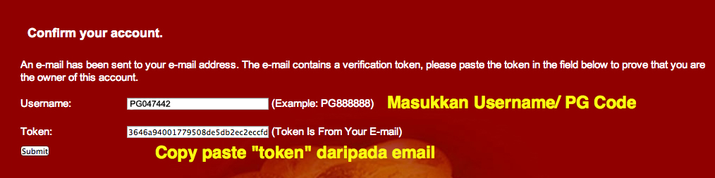 login-web-public-gold-using-token