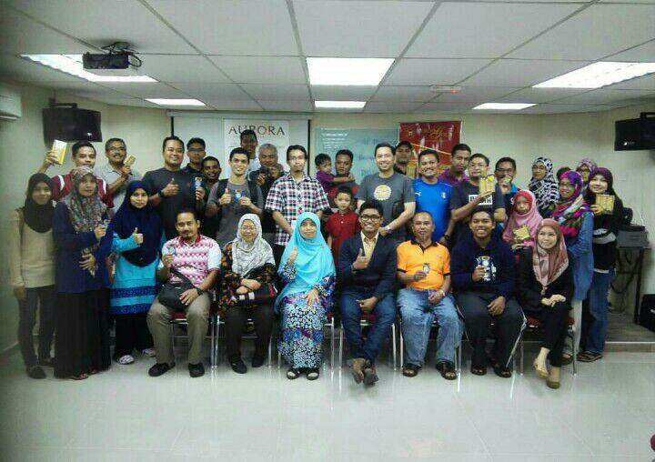 Seminar Emas PG