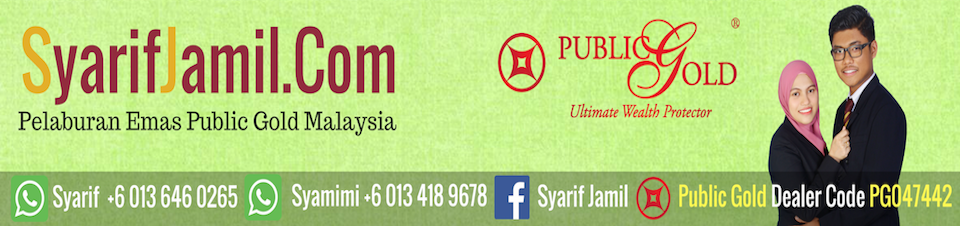 SyarifJamil.com