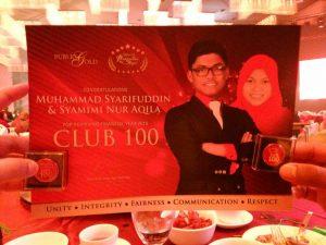 Menjadi Dealer Public Gold Bermodalkan RM 100 dan Usaha