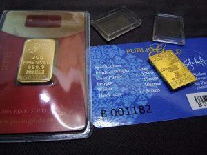 12 Kesilapan ramai orang tentang emas